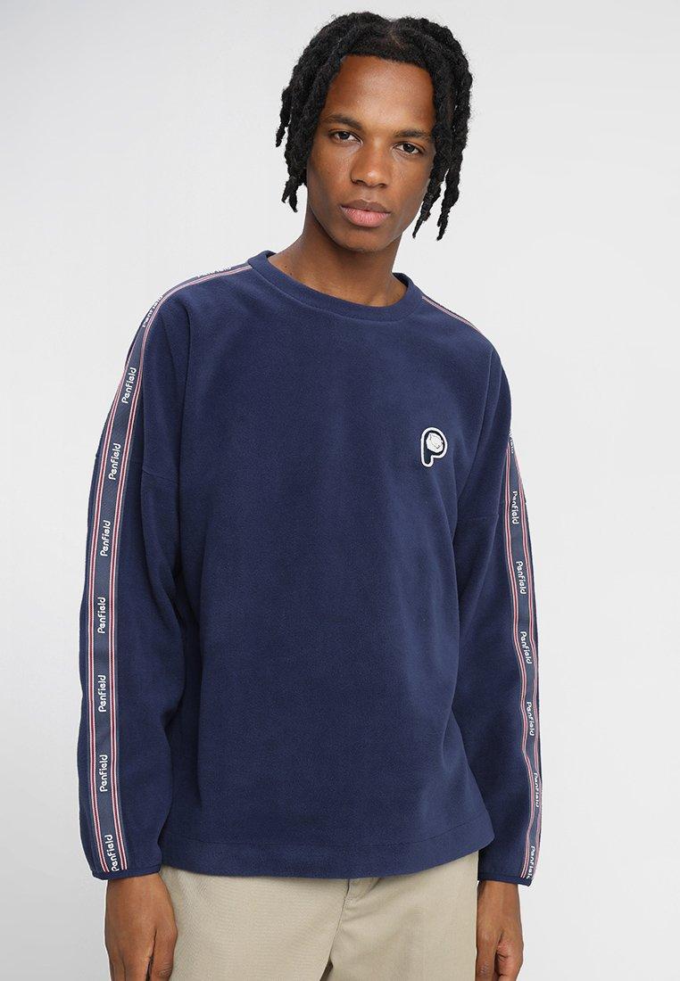 Penfield - ARCUS - Sweater - peacoat