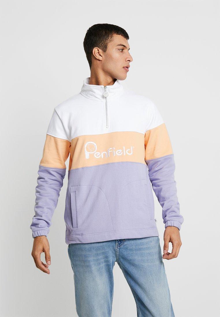 Penfield - GRAVAS - Sweatshirt - violet