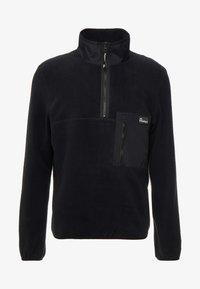 Penfield - HYNES - Fleece jumper - black - 4