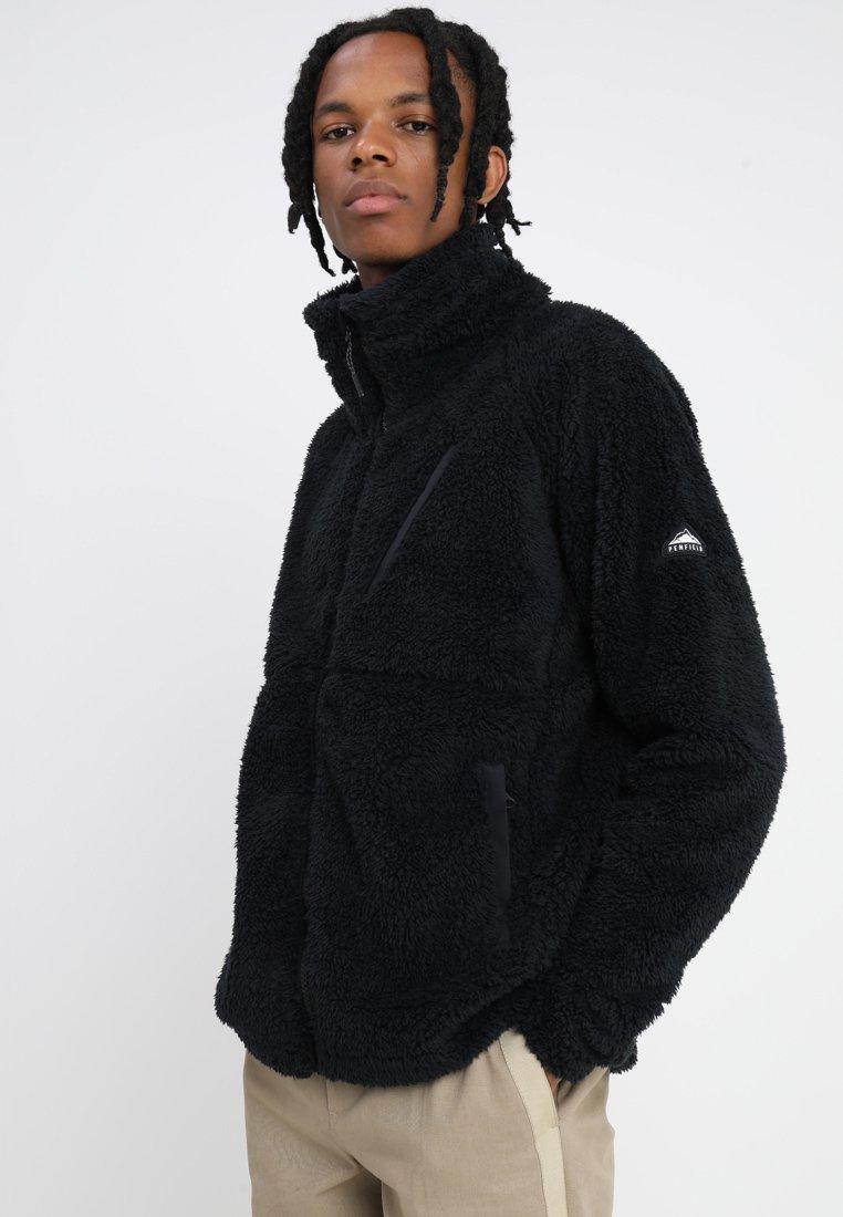Penfield - BREAKHEART - Summer jacket - black