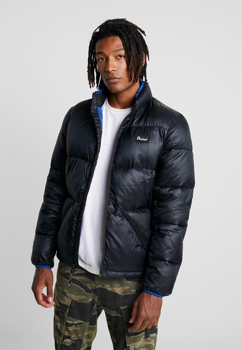 Penfield - WALKABOUT - Winter jacket - black