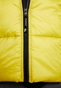 Penfield - STURBRIDGE VEST - Bodywarmer - citrus - 4