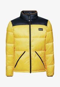 Penfield - WALKABOUT - Vinterjakke - freesia yellow - 4
