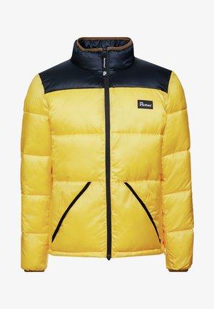 WALKABOUT - Winter jacket - freesia yellow