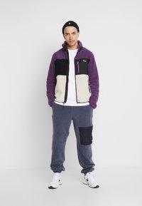 Penfield - MATTAWA COLOURBLOCK - Winter jacket - purple magic - 1