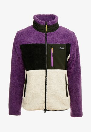 MATTAWA COLOURBLOCK - Winter jacket - purple magic