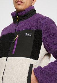 Penfield - MATTAWA COLOURBLOCK - Winter jacket - purple magic - 4