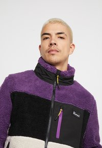 Penfield - MATTAWA COLOURBLOCK - Winter jacket - purple magic - 3