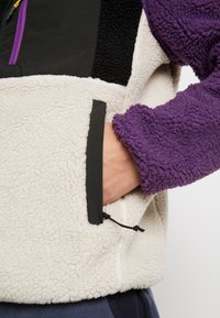Penfield - MATTAWA COLOURBLOCK - Winter jacket - purple magic - 6