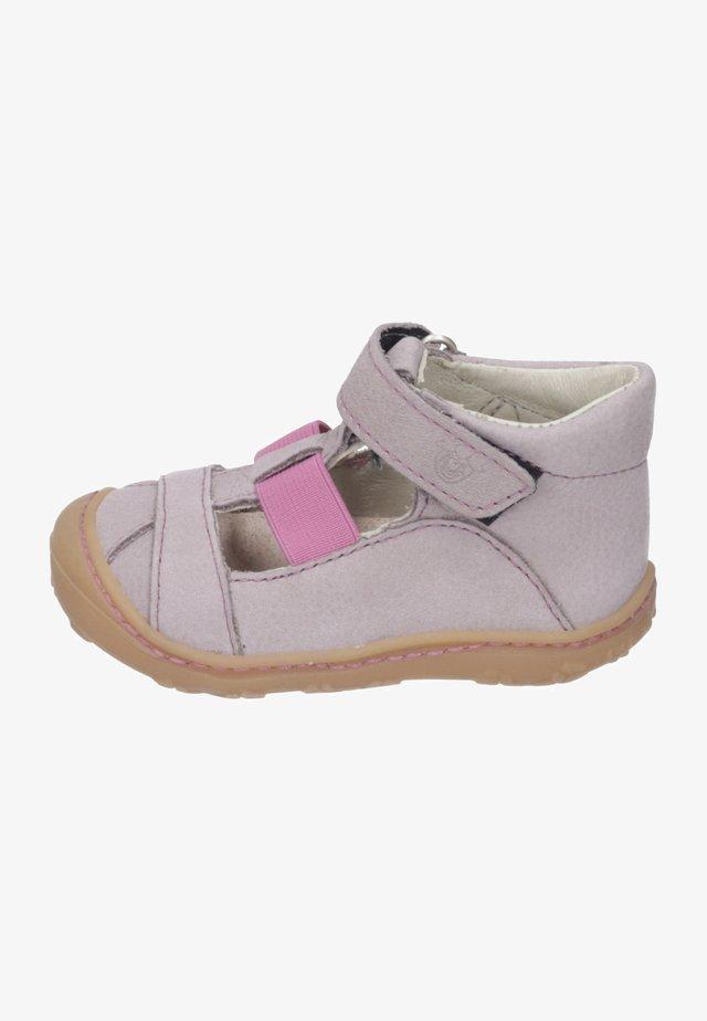 MINILETTE  - Baby shoes - viola