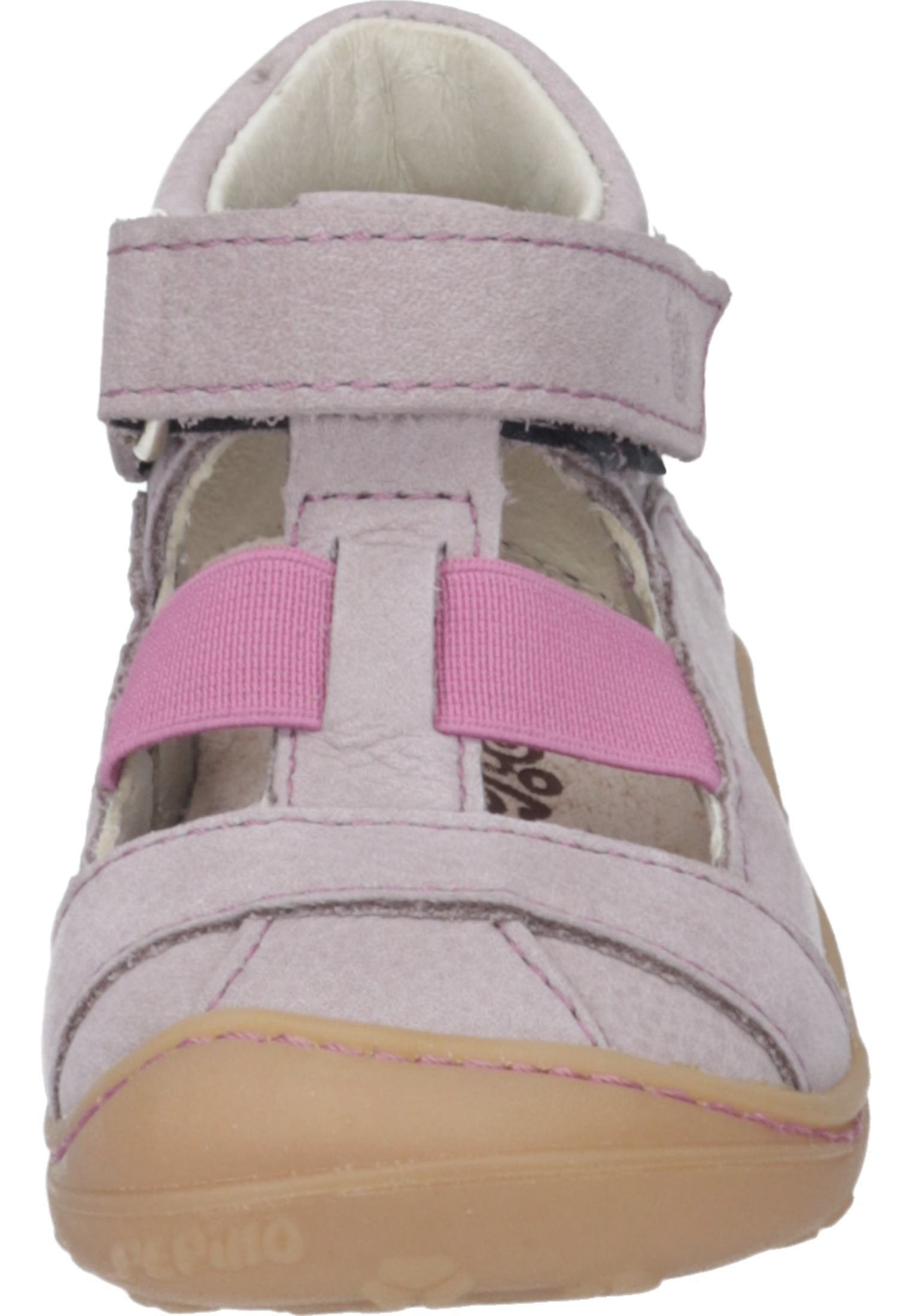 Pepino MINILETTE - Baby shoes - viola
