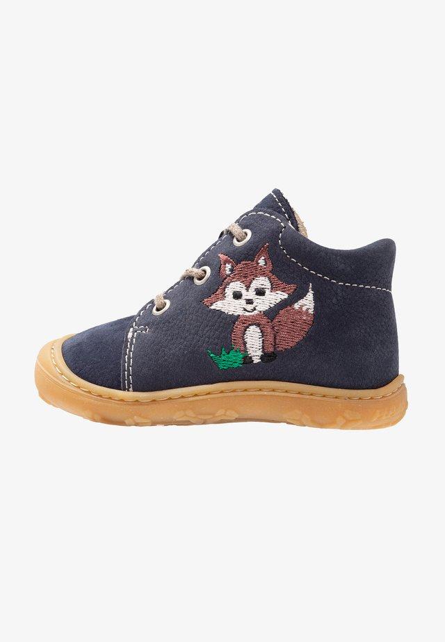 MECKI - Dětské boty - see