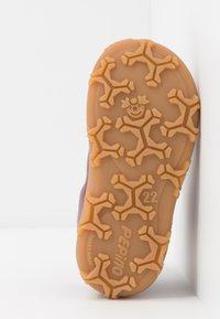 Pepino - LIAS - Baby shoes - merlot - 5