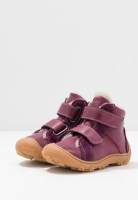Pepino - LIAS - Baby shoes - merlot - 3