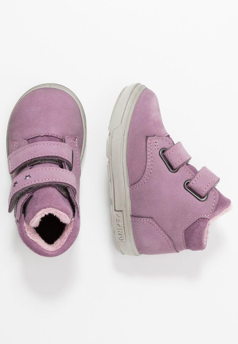 Pepino - ALEXIA - Vysoké tenisky - purple