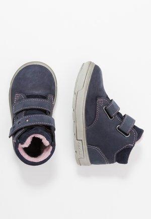 ALEXIA - Sneaker high - nautic