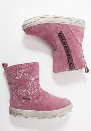 COSI - Zimní obuv - sucre
