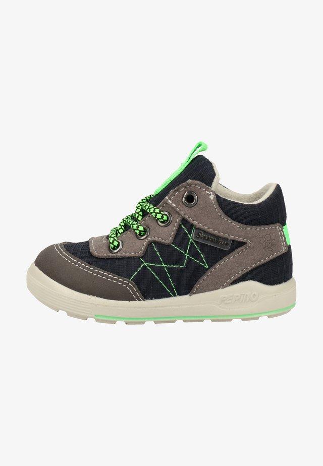 Sneaker low - nautic/graphit 172