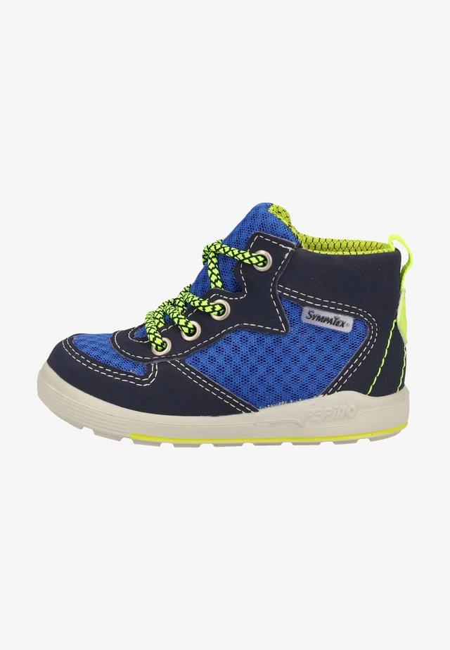 Sneaker low - nautic/azur 172