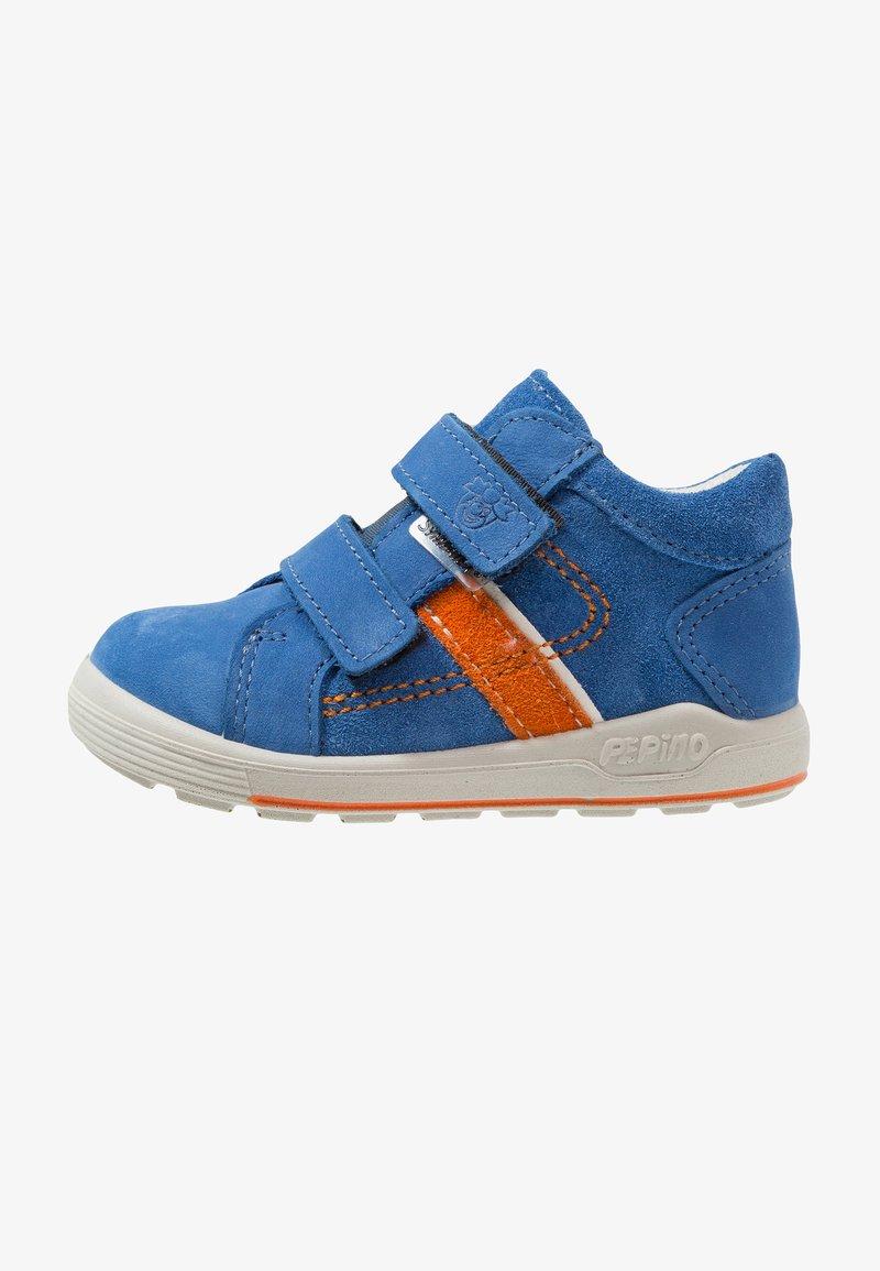 Pepino - LAIF - Chaussures à scratch - azur