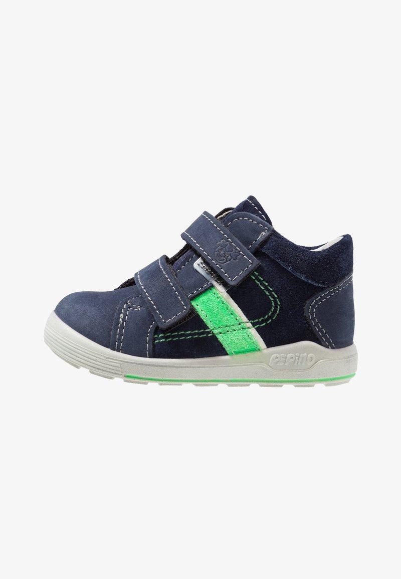 Pepino - LAIF - Zapatos con cierre adhesivo - nautic
