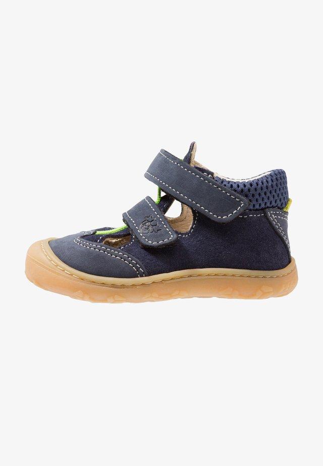 Sandaler - nautic
