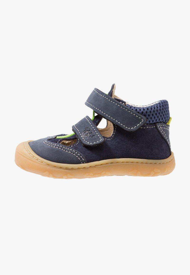 Pepino - Sandals - nautic