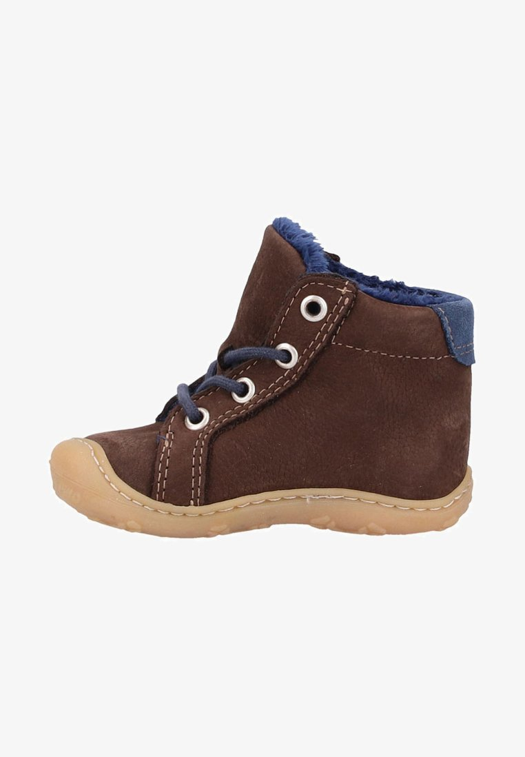 Pepino - Baby shoes - marone