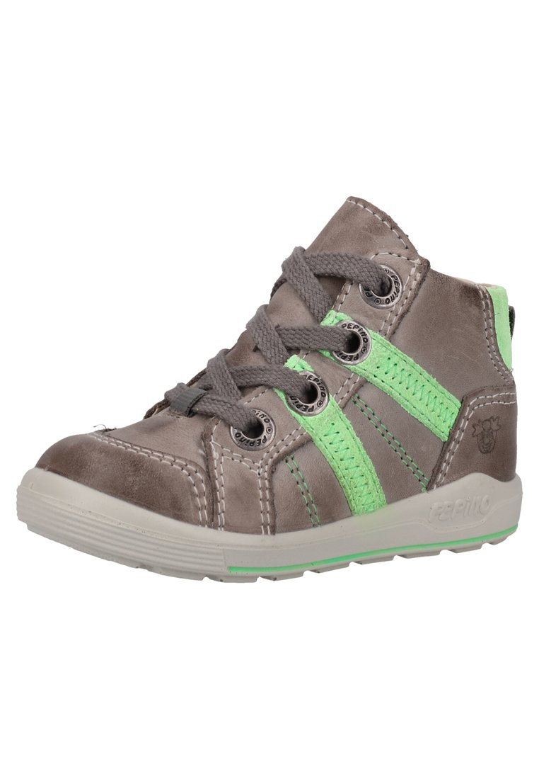 Pepino DANNY - Sneakersy wysokie - grey