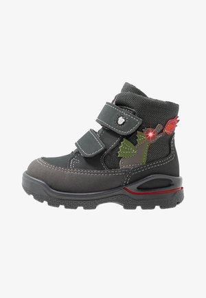 BIXI - Baby shoes - grigio/antra