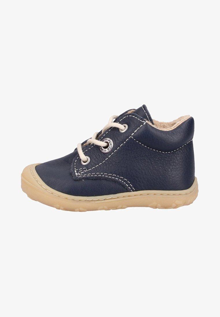 Pepino - Baby shoes - nautic