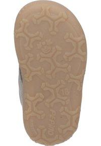 Pepino - Chaussures premiers pas - grey - 3