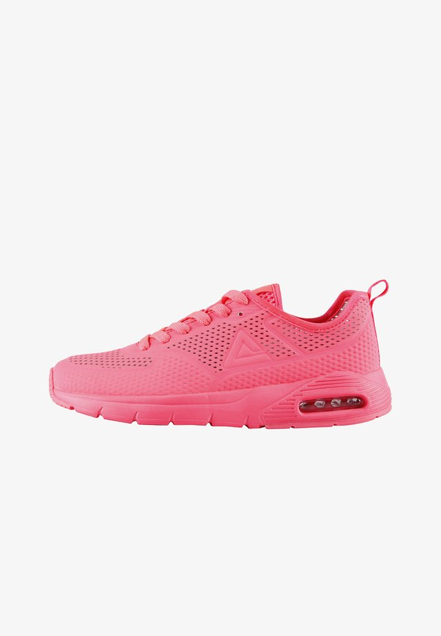 PEAK  - Trainers - pink