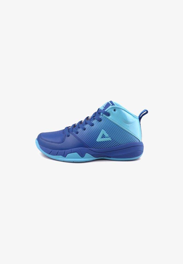 Chaussures de basket - blue
