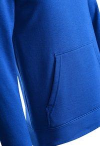 PEAK - Hoodie - blau - 3