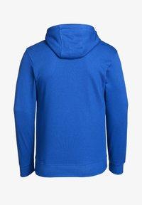 PEAK - Hoodie - blau - 1