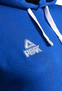 PEAK - Hoodie - blau - 2