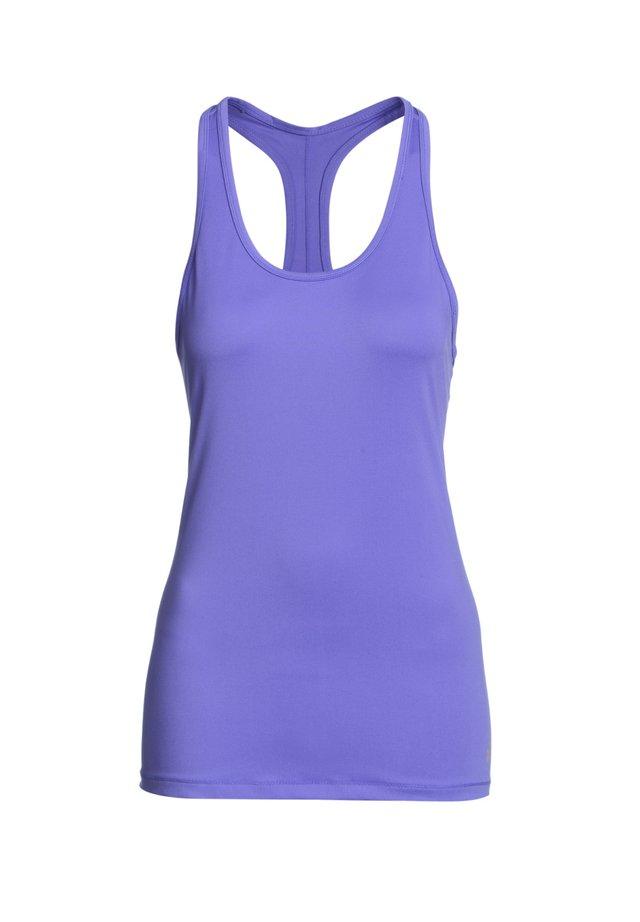 Top - violett