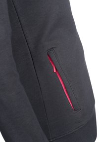 PEAK - Zip-up hoodie - grau pink - 4