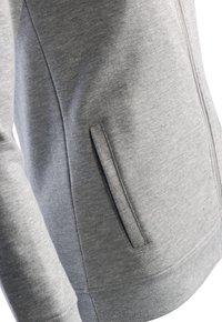 PEAK - Zip-up hoodie - grau - 3