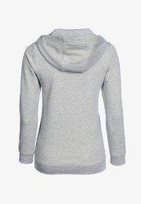 PEAK - Zip-up hoodie - grau - 1
