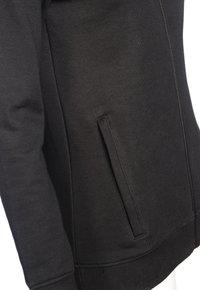 PEAK - Zip-up hoodie - schwarz - 3