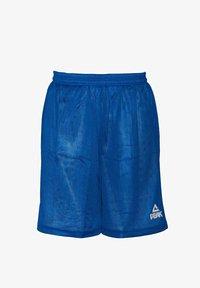 PEAK - Sports shorts - blauw-wit - 0