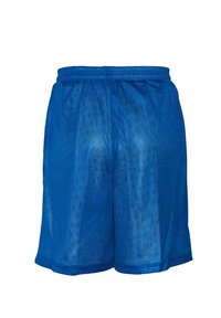 PEAK - Sports shorts - blauw-wit - 1