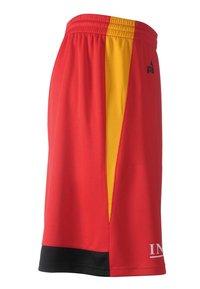 PEAK - Sports shorts - rouge - 1