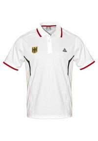 PEAK - PEAK  - Print T-shirt - blanc - 0
