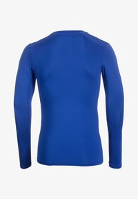 PEAK - Long sleeved top - blau - 1