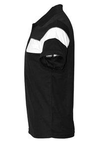 PEAK - Polo shirt - noir-blanc - 2