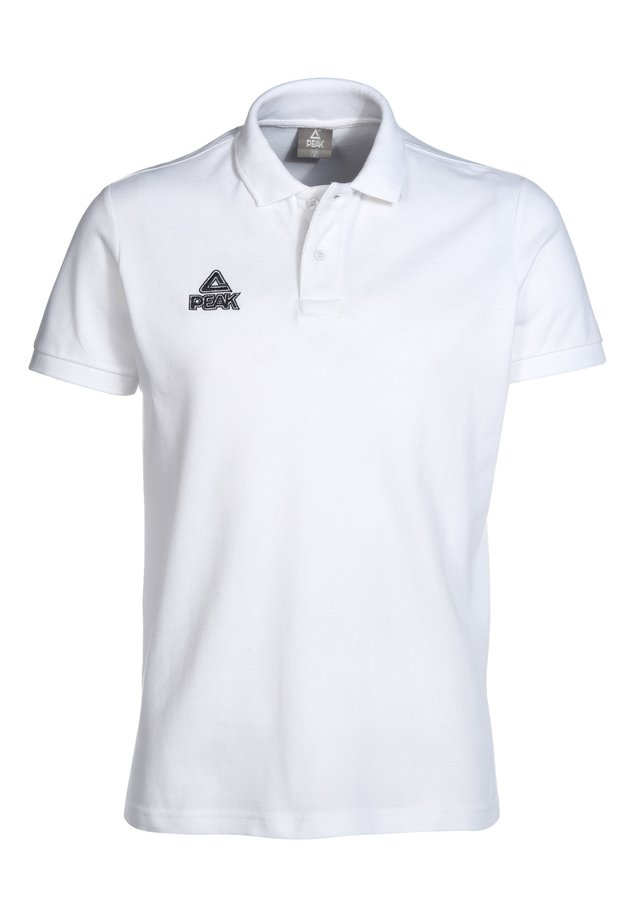 Polo shirt - weiß
