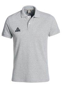 PEAK - Polo shirt - grau - 0